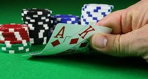 Make a good decision in poker table with the right knowledge