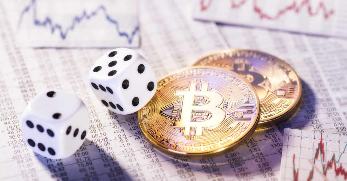 Bitcoin games- future of the online gambling