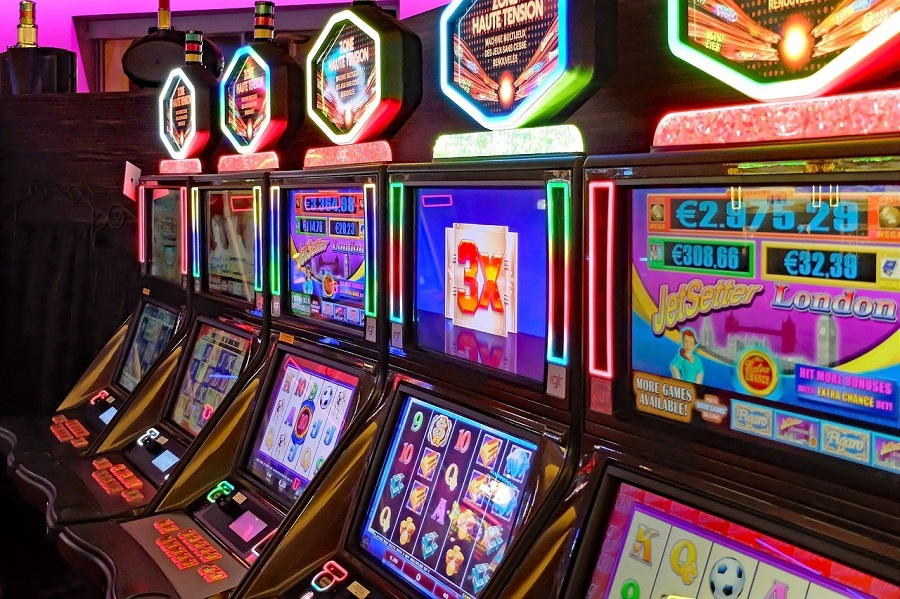 Ways you can Increase Your Winning Chances at the Casino