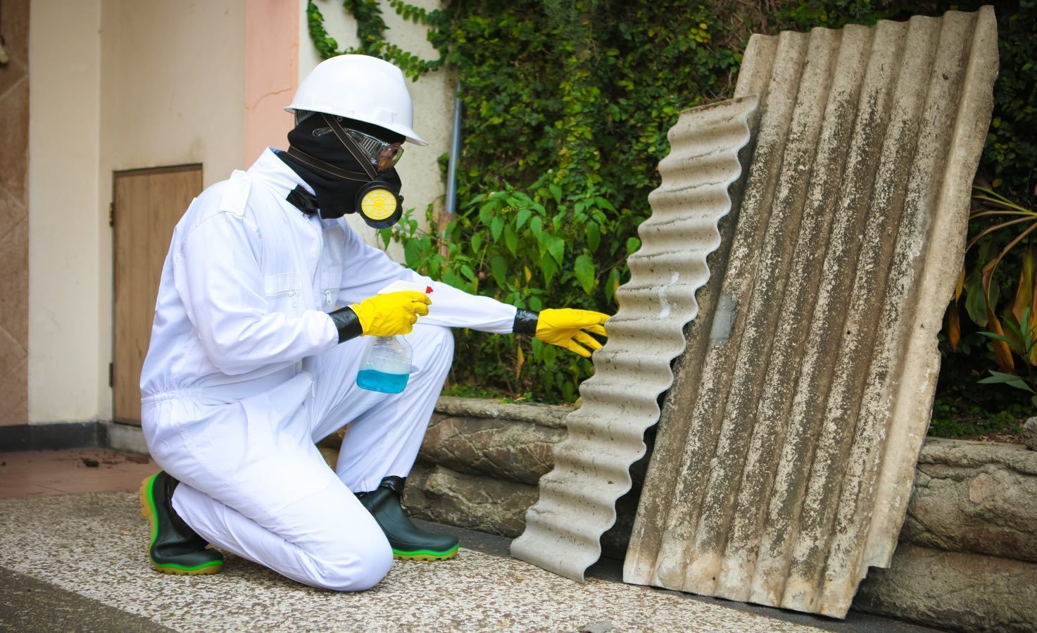 Let's discuss why asbestos testing is essential?