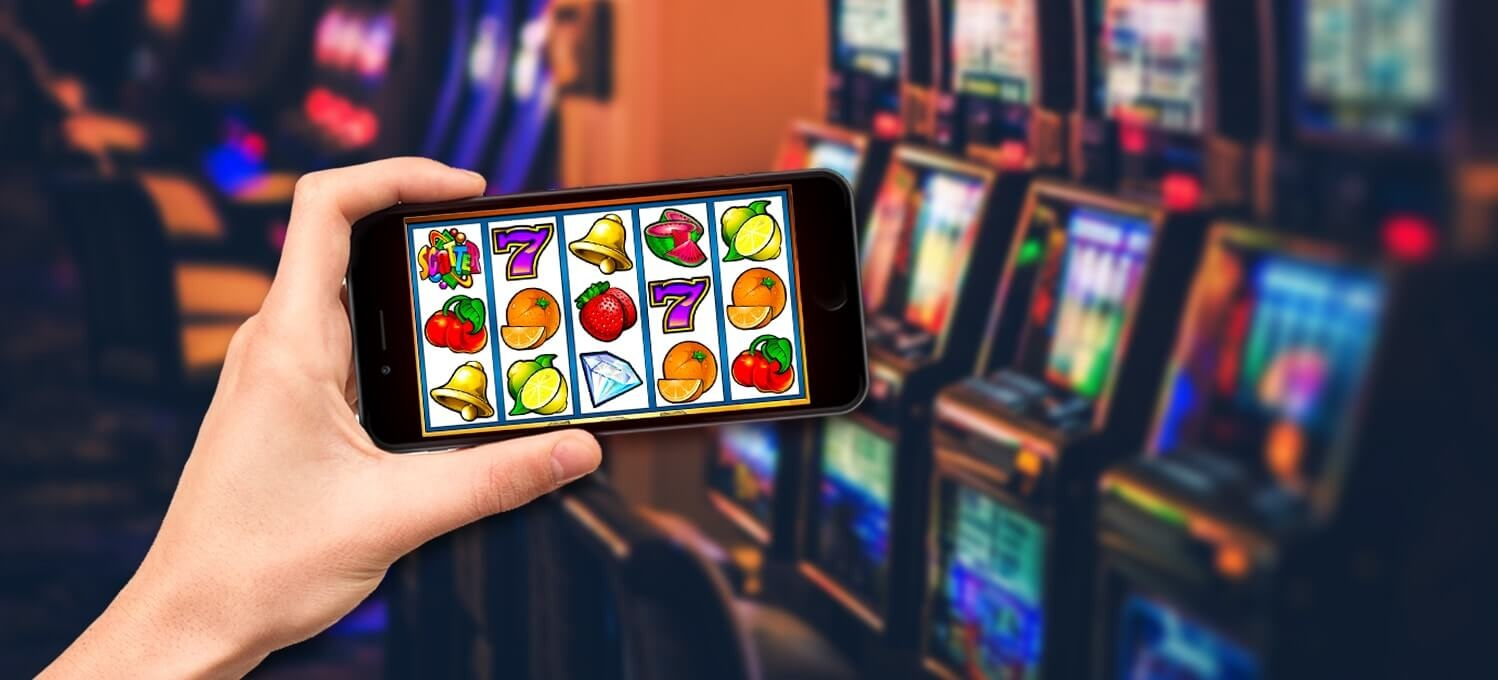 Digital slots: the best way to enjoy premium services of gambling