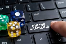 Local casino Vs. online casino