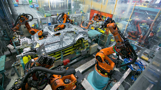The best way to cope with the changing times for the industrial sector- Automation