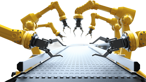 The need to evolve- the evolution of the Industrial sector towards automation