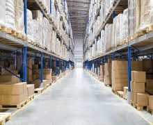 Tips For Storing In Warehouses