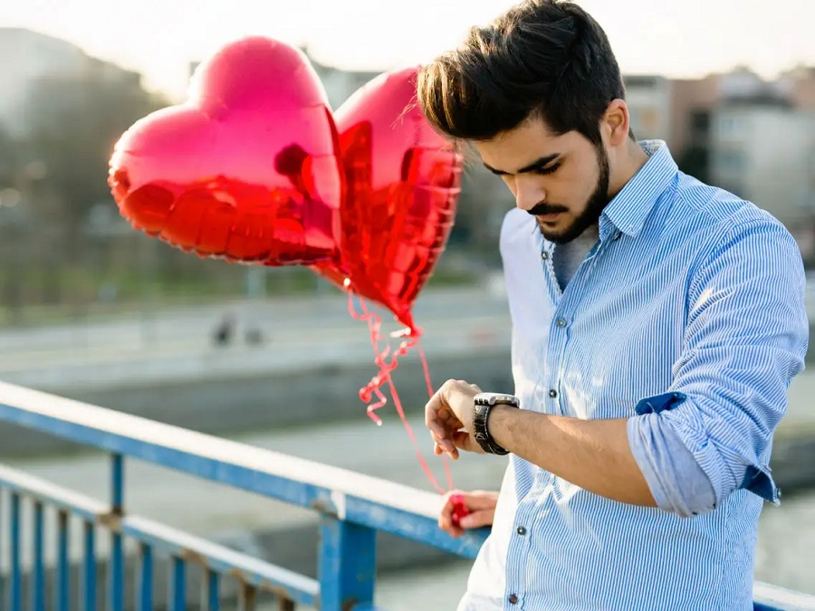 4 Relationship Red Flags to Look Out For