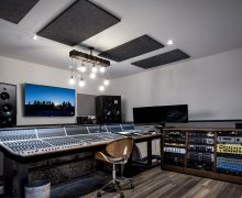 Recording studios: make music recording easy at home