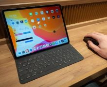 Replacing your laptop or desktop with your iPad