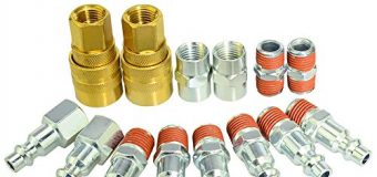 4 Good features of an Air Hose Fittings