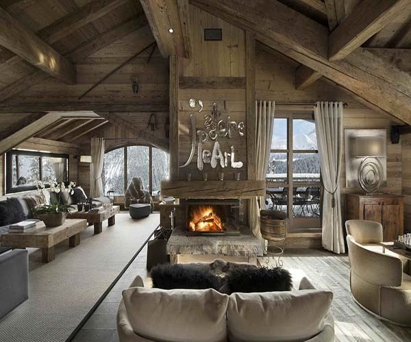 How to Pick a Luxury Chalet That's Right For You