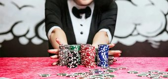The Best Casino Sites Are Here