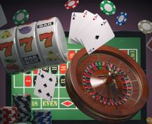 The club poker online game