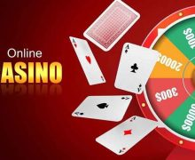 How gambling online web sites help you save time?