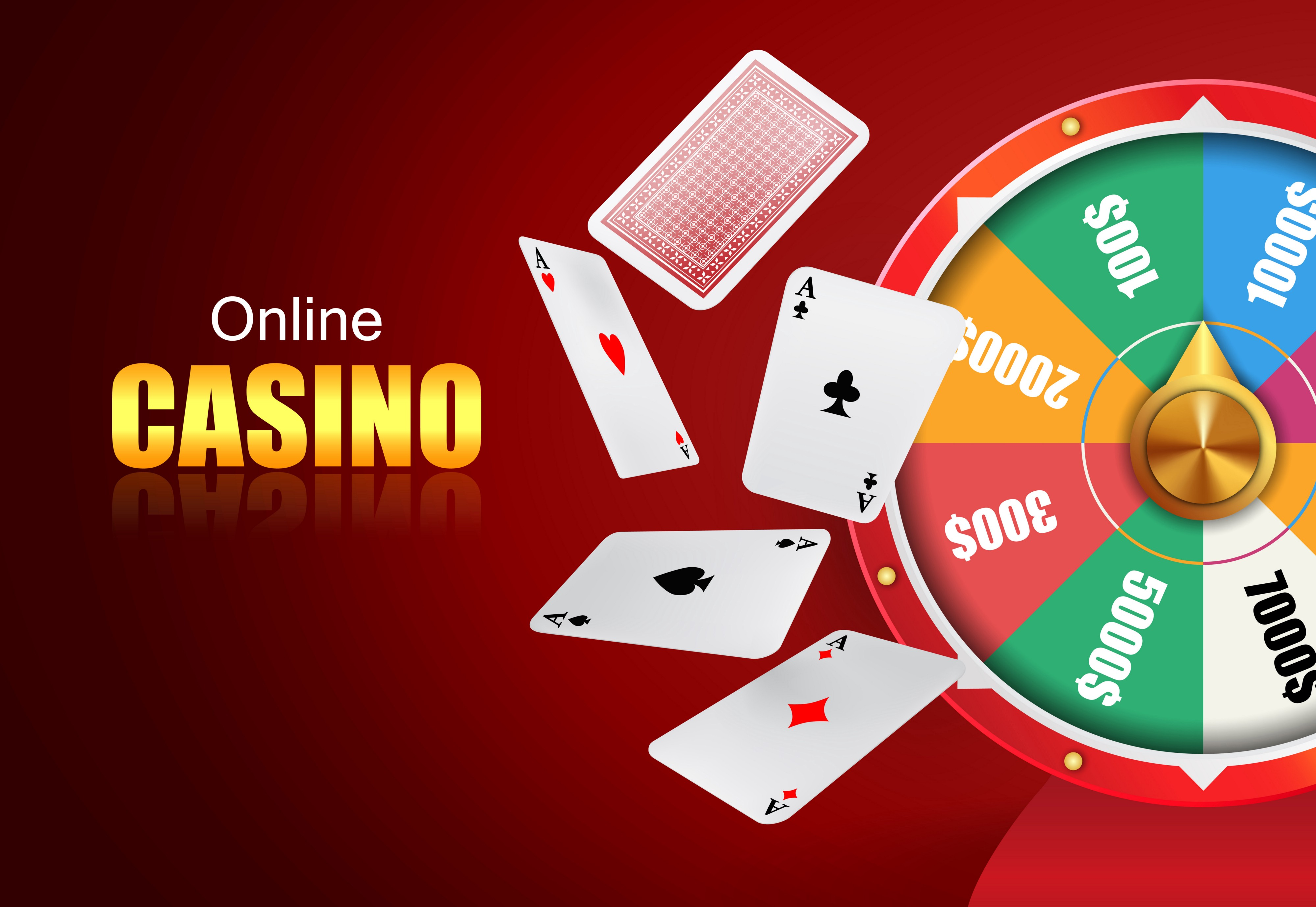 Top Factors to Consider When Selecting the Right Online Casino Site