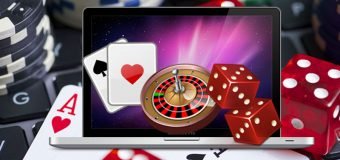 The Fun of Playing a Virtual Slot Machine at Home
