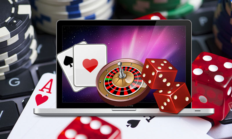 The best online casino games for you to play