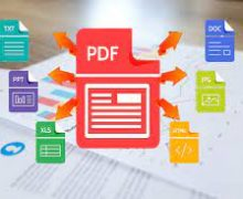 Most underrated reasons why you need to convert images to PDF on web-based converters