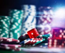 Experience of Gambling in an Online Casino