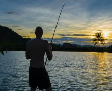 Everything You Need To Know About Fishing Near Bangkok