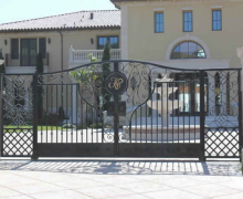 Installation of Automatic Gate Openers: Reasons To Choose