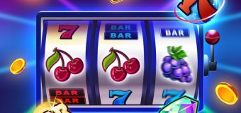 Slots  Help Bring The City To Life